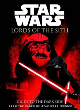 Star Wars - Lords of the Sith: Guide to the Dark Side