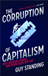 Corruption of Capitalism