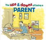 Ups and Downs of Being a Parent