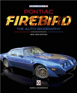 Pontiac Firebird - The Auto-Biography