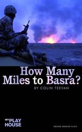 How Many Miles to Basra?