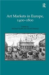 Art Markets in Europe, 1400-1600