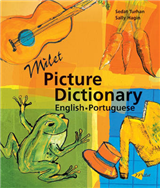 Milet Picture Dictionary (japanese-english)