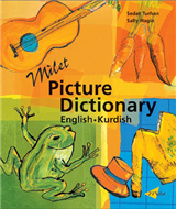 Milet Picture Dictionary (Kurdish-English): Kurdish-English