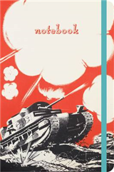 Imperial War Museum Tank Notebook