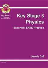 KS3 Physics Essential SATs Practice - Levels 3-6