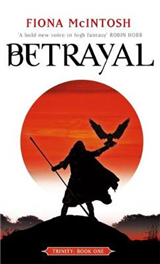 Betrayal: Trinity Book One: Book One: Trinity Series