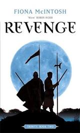 Revenge: Book Two: Trinity Series