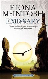 Emissary: Percheron Book Two