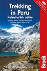 Trekking in Peru: 50 Best Walks and Hikes