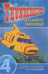 Thunderbirds: v. 4: Atlantic Inferno