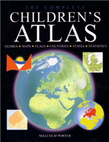 The Complete Children\'s Atlas