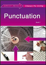 Punctuation Book 3: Book 3