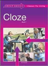 Adult Cloze: Bk. 3