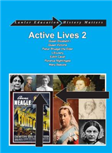 Active Lives Book Two: Five Amazing Lives That Will Captivate Children