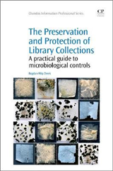Preservation and Protection of Library Collections