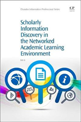Scholarly Information Discovery in the Networked Academic Le