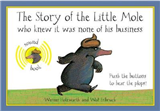 Story of the Little Mole Sound Book