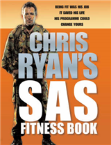 Chris Ryan\'s SAS Fitness Book