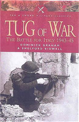 Tug of War: The Battle for Italy 1943-45