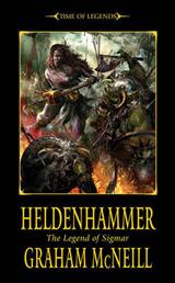Heldenhammer: Book 1