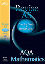 AQA Maths: Study Guide