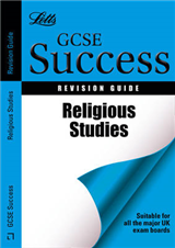 Letts GCSE Revision Success - Religious Studies: Revision Guide
