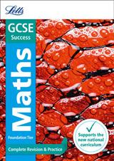 GCSE Maths Foundation Complete Revision & Practice