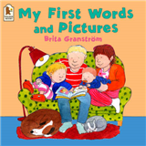 My First Words And Pictures
