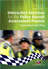 Interactive Exercises for the Police Recruit Assessment Proc