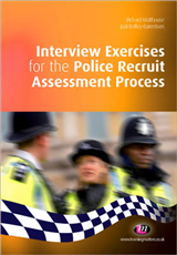 Interview Exercises for the Police Recruit Assessment Proces