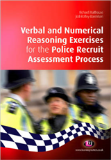 Verbal and Numerical Reasoning Exercises for the Police Recr