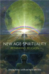 New Age Spirituality: Rethinking Religion