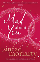 Mad About You: Emma and James, novel 4