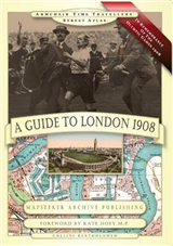 A Guide to London 1908 - in Remembrance of the 1908 Olympic Games