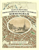 Maps and Sketches from Georgian and Early Victorian Birmingham