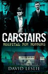 Carstairs: Hospital for Horrors