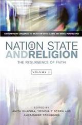 Nation State & Religion: The Resurgence of Faith