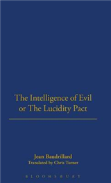 The Intelligence of Evil or the Lucidity Pact