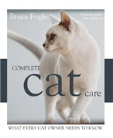 Complete Cat Care: What every cat owner needs to know