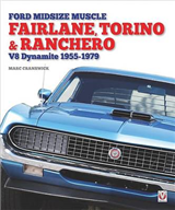 Ford Midsize Muscle - Fairlane, Torino & Ranchero