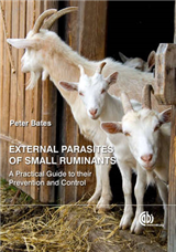 External Parasites of Small Ruminants: A Practical Guide to their Prevention and Control