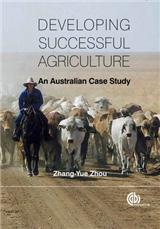 Developing Successful Agriculture: An Australian Case Study