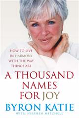 Thousand Names For Joy