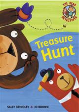 The Bear Detectives: Treasure Hunt