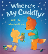 Where\'s My Cuddly?