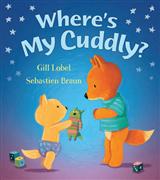 Where\'s My Cuddly?