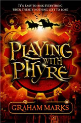 Playing with Phyre
