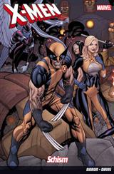X-men: Schism: Vol. 1-5