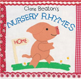 Clare Beaton's Nursery Rhymes